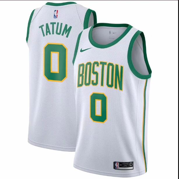 TATUM#0, Blanca Boston 2018/2019